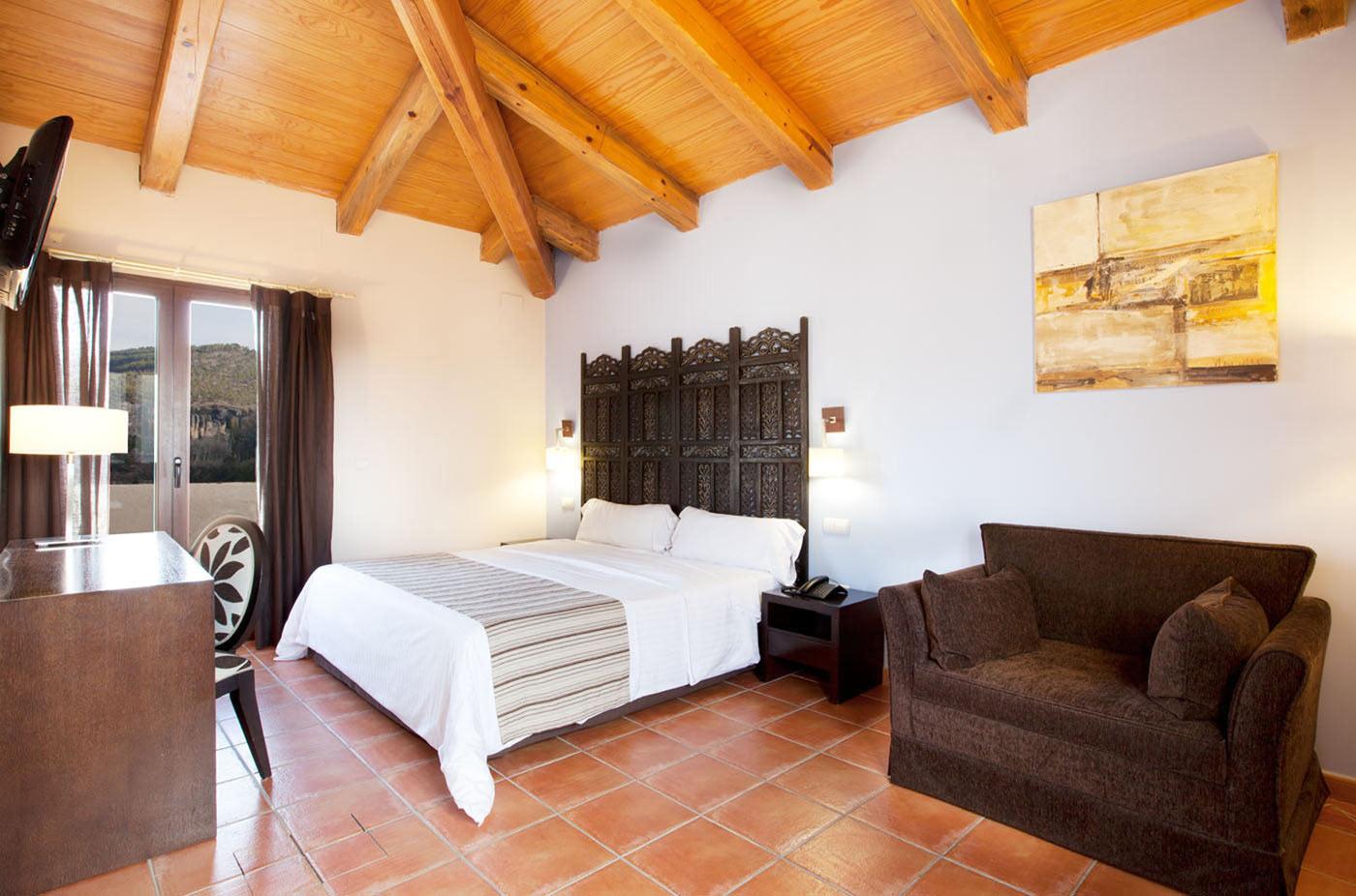 Hotel Convento del Giraldo