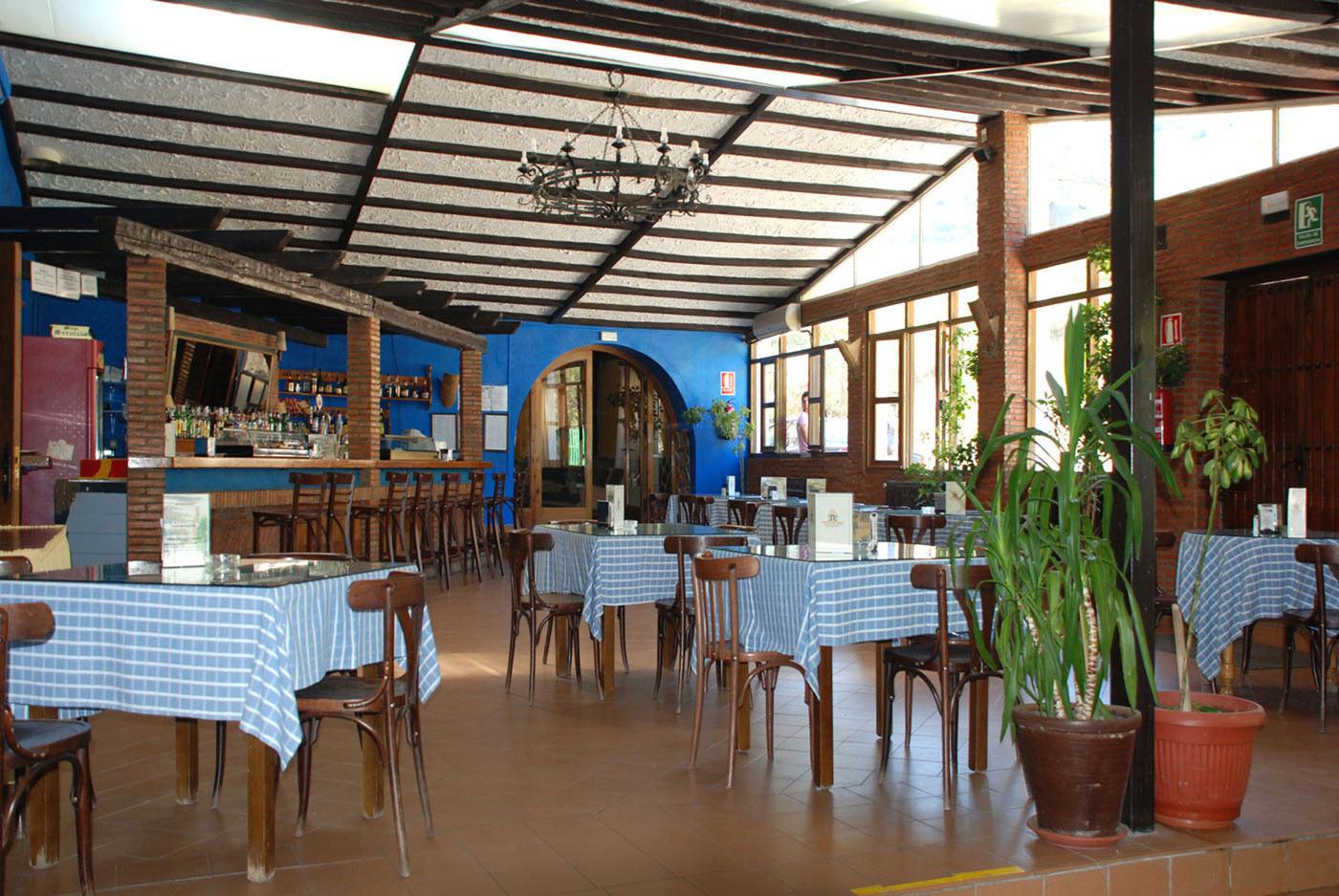 Hotel Cueva del Fraile