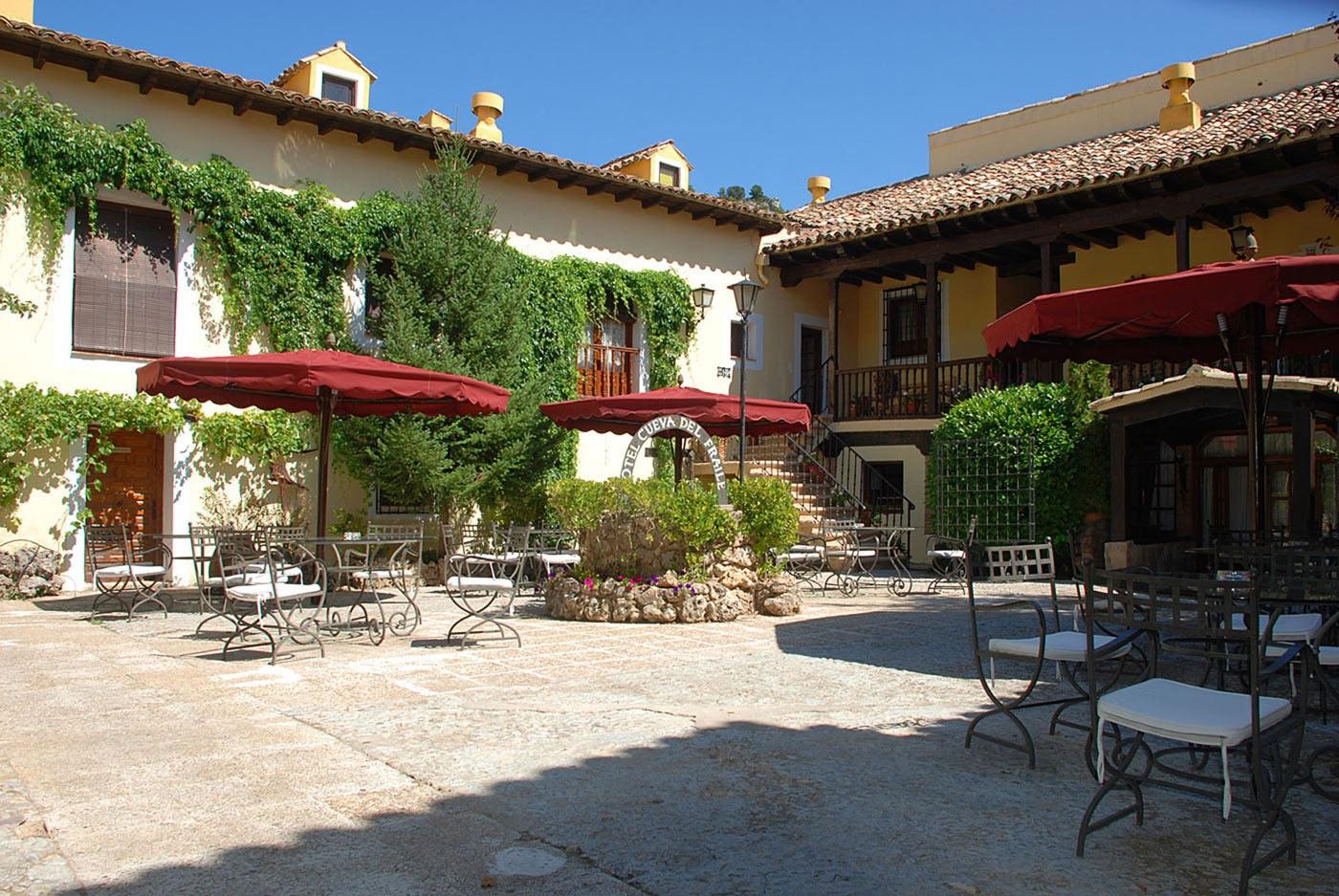 Restaurante La Hoz